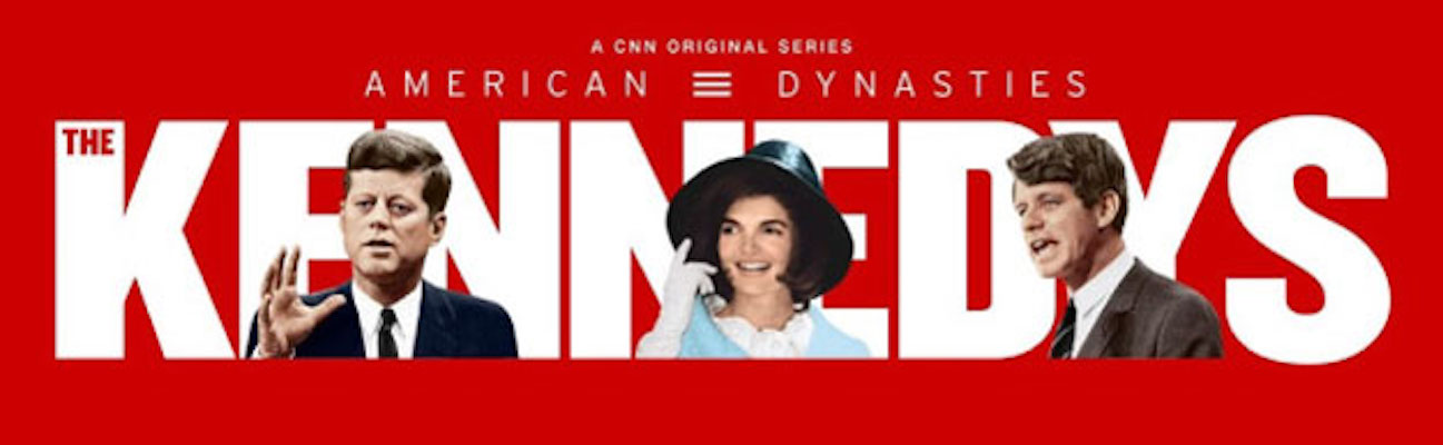 cnn the kennedys