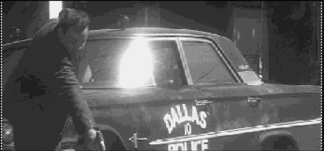 Kennedys And King - Why Officer Tippit Stopped His Killer