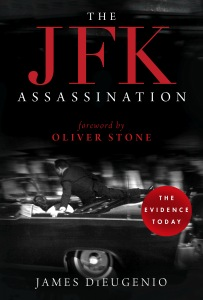 jfk the evidence today