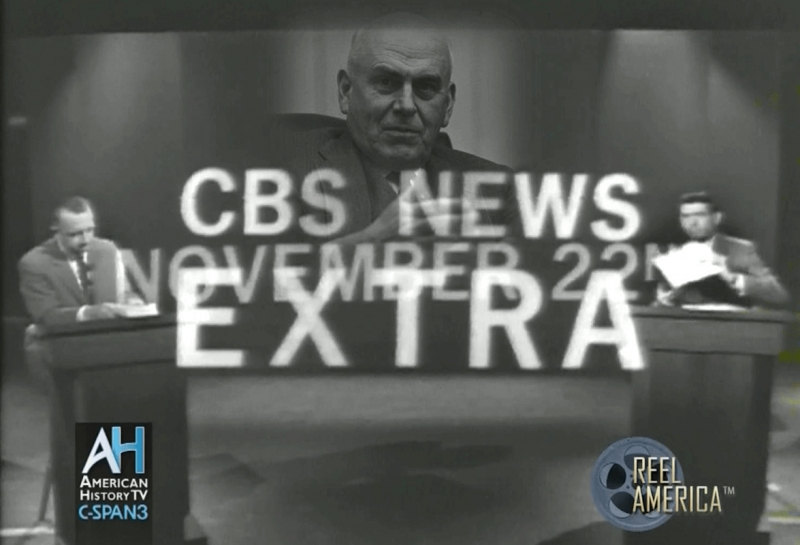 CBS and their 1964 JFK Cover-Up