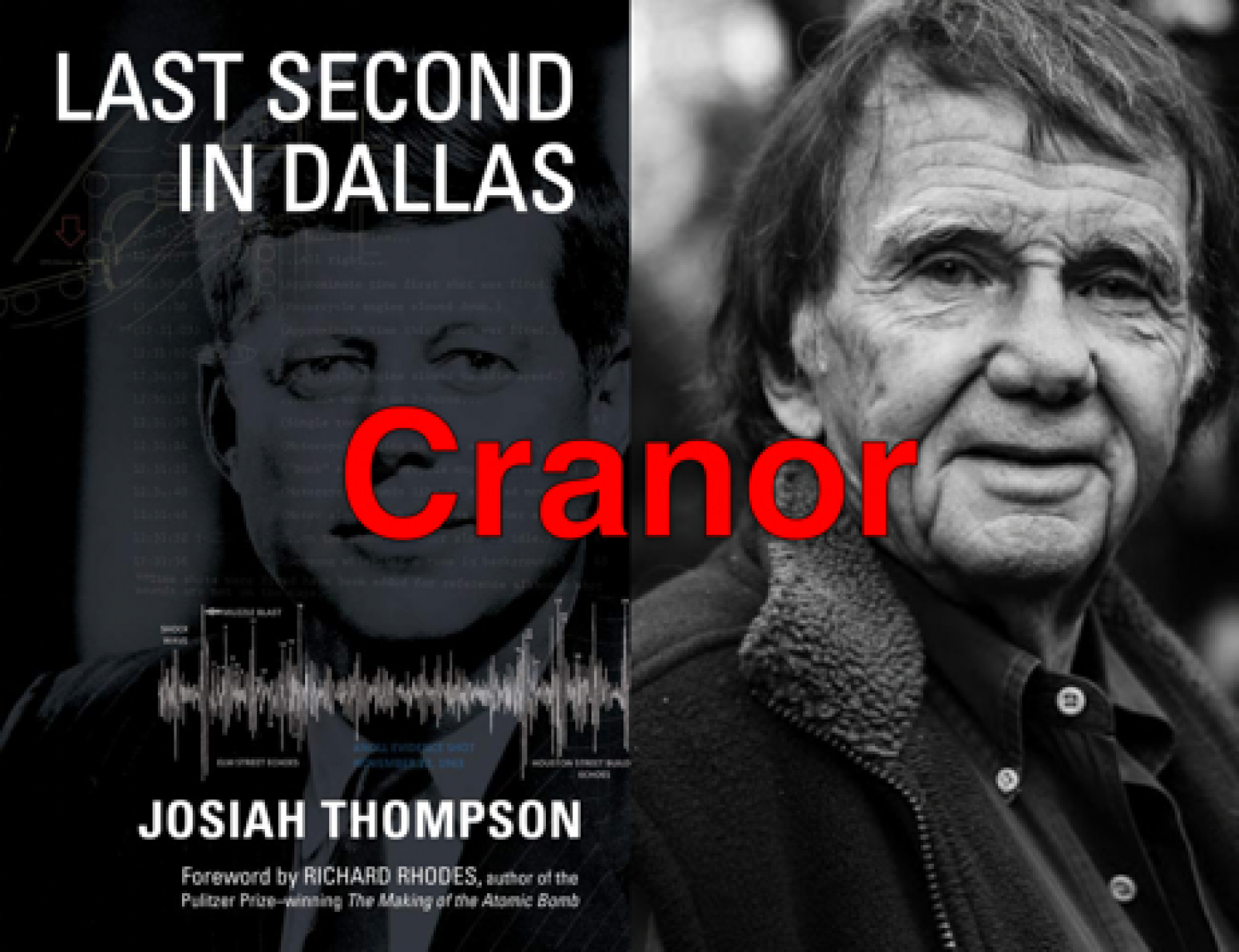 A Slice of Time: Review of Josiah Thompson's Last Second in Dallas