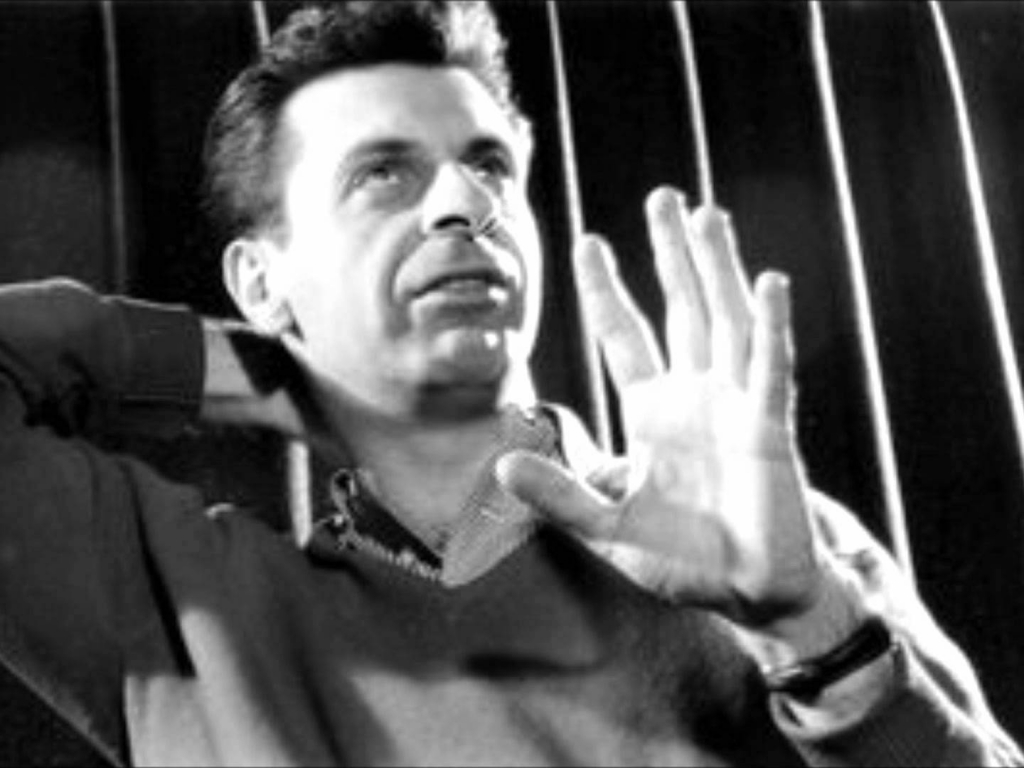 Mort Sahl Interview with Elliot Mintz