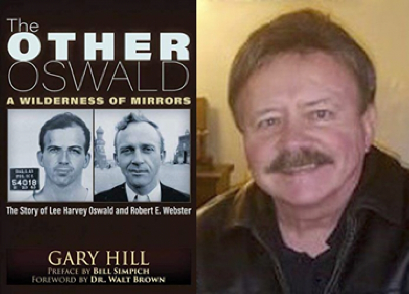 Gary Hill's The Other Oswald:  A Wilderness of Mirrors