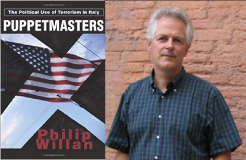 The Tragic 'Years of Lead': Puppetmasters Author Philip Willan Talks about the Manipulation of Terrorism, the Global War on the Left, and the Links between the JFK and Aldo Moro Assassinations