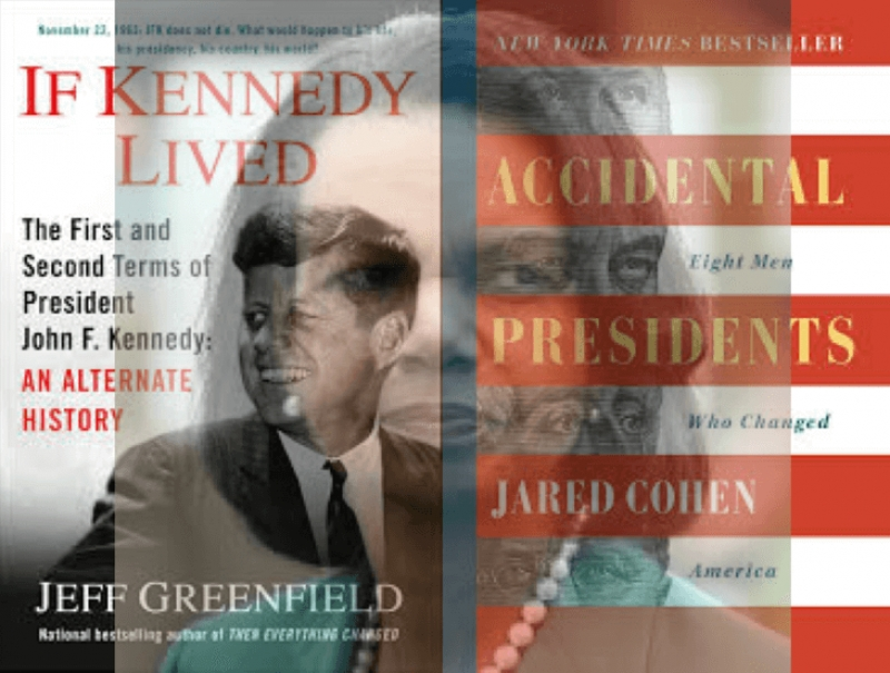 The Greenfield-Cohen-Rice Suck Up