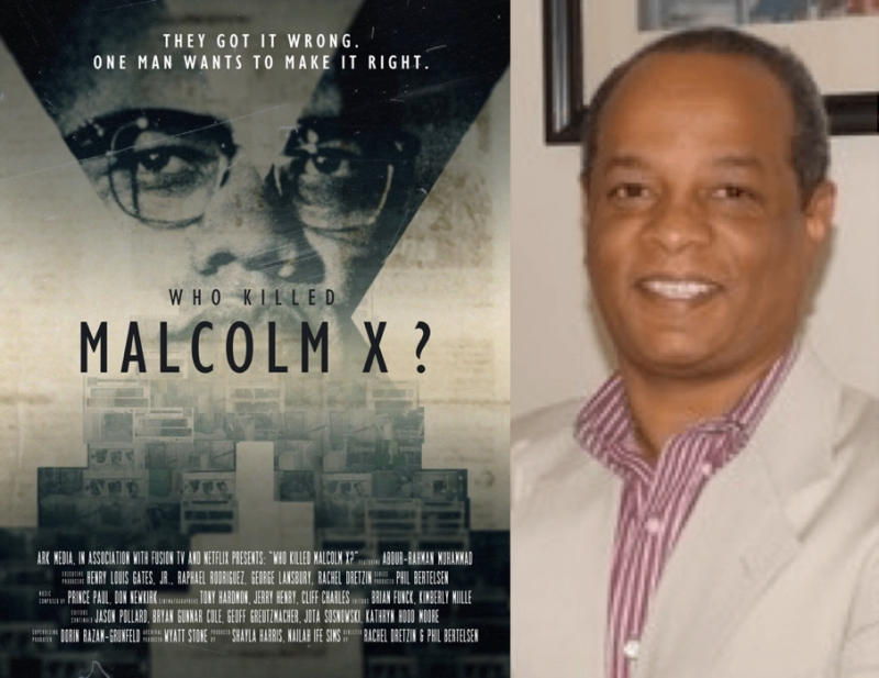 Ark Media and Malcolm X:  Bad Acting and Half-Truths