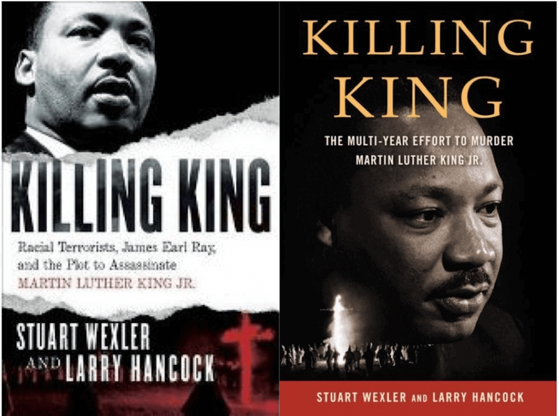 Martin Hay Replies to the Authors of Killing King