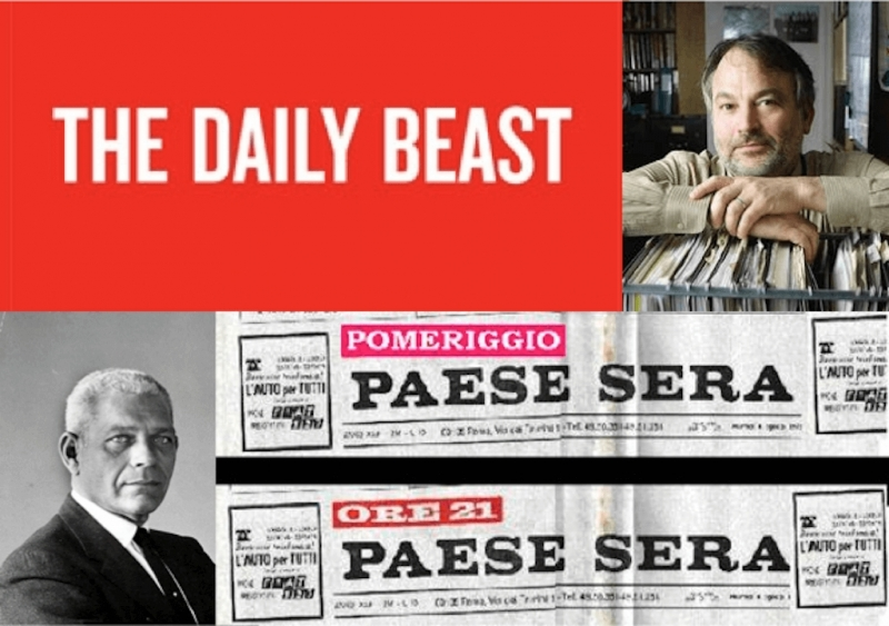 How Max Holland Duped the Daily Beast
