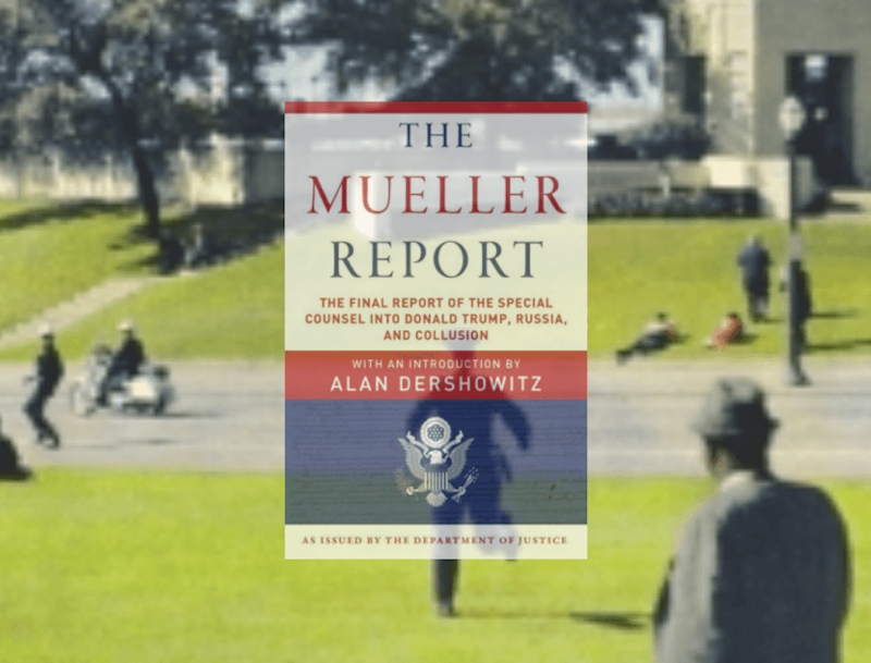 NewsBuster: Busting Up the JFK-Assassination Research Findings