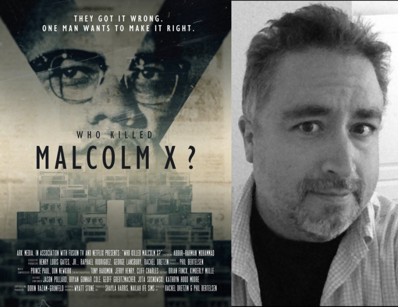 Who Killed Malcolm X? (Review)